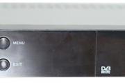 DVB Decoder