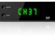 CDM-03 HYBRID DTT+S2